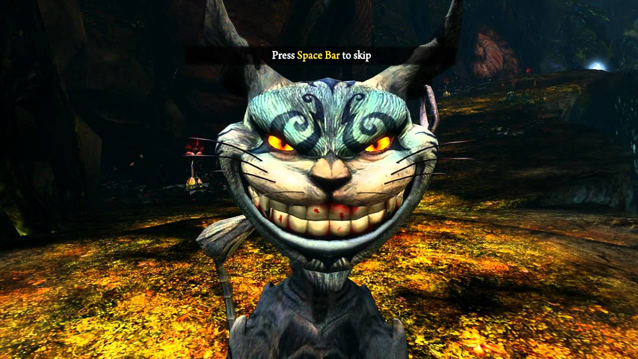 Gato Maldito Alice Madness Returns Youtube