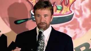 Chuck Norris - Roasting of Gene LeBell - 2003