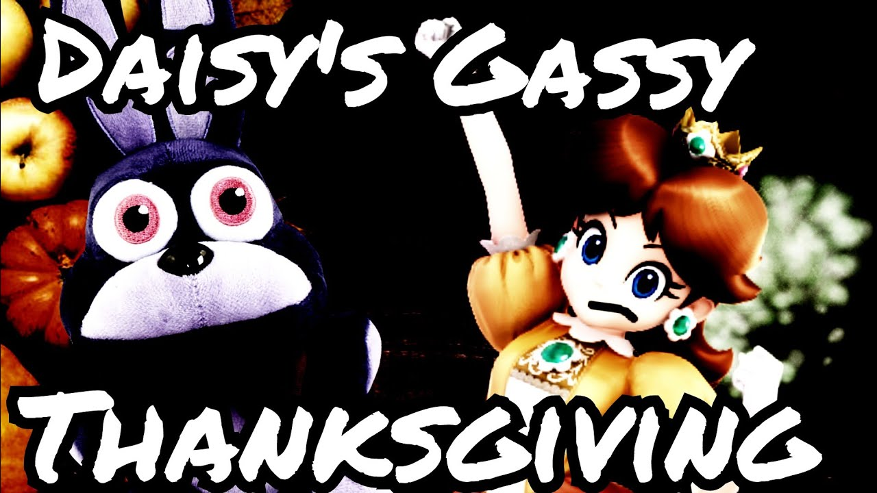 "Download Freddy Fazbear and Friends ""Daisy's Gassy Thanksgiving"""