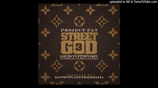 """Project Pat (@ProjectPatHcp) - """"Bust On His Ass"""" (Produced by @zaytovenbeatz) Mp3"""