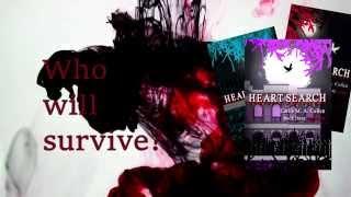 Heart Search, book three: Betrayal