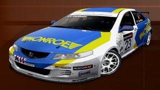 Race: The WTCC Game - Honda Accord Euro-R