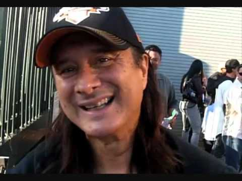 Young Steve Perry