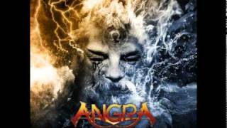 Watch Angra Weakness Of A Man video