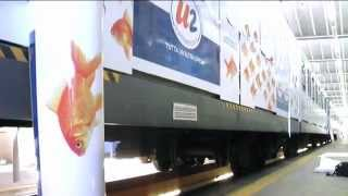 Campagna Unes - Metropolitana Thumbnail