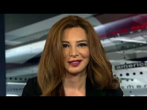 Activist: Egyptian government actively funds terrorism