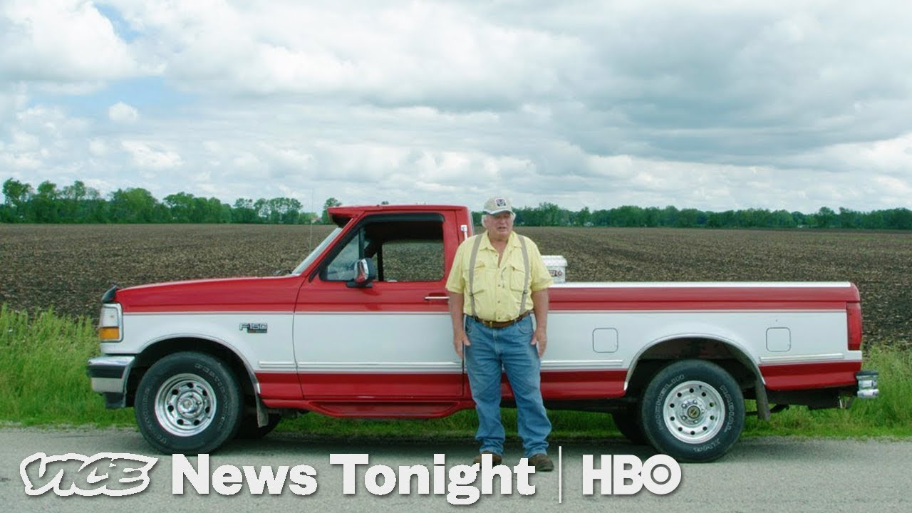 Farmer Crop Crisis & Remembering Muhlaysia Booker: VICE News Tonight Full Episode