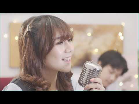 Cinta Luar Biasa - Andmesh Kamaleng (Yessy Diana Cover)