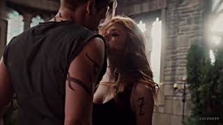 Jace & Clary | To You Alone