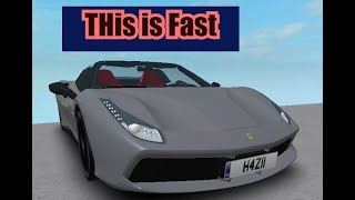 Roblox-fast track Flat out Fail!