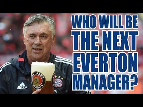 6 Managers Who Could Replace Koeman At Everton