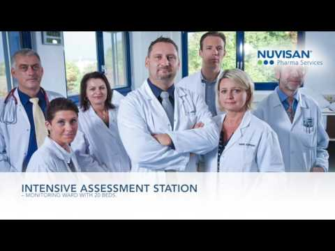 NUVISAN CLINICAL DEVELOPMENT