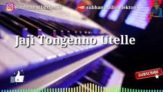 Lagu bugis elekton - Jaji Tongenno Utelle