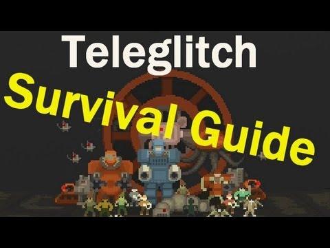 teleglitch:-die-more-edition---survival-guide