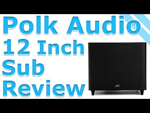 "polk-audio-12""-powered-subwoofer-review---psw121"