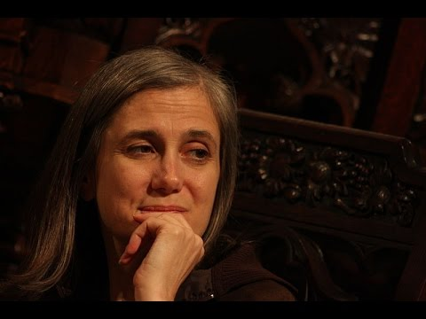 Terrorism and Dissent: Amy Goodman & Phil Donahue (2005)