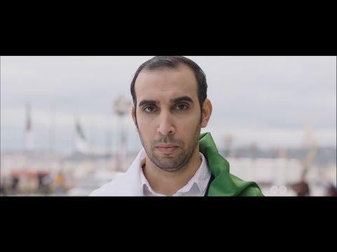 je choisie l'Algérie ... je vote (langue mozabite)