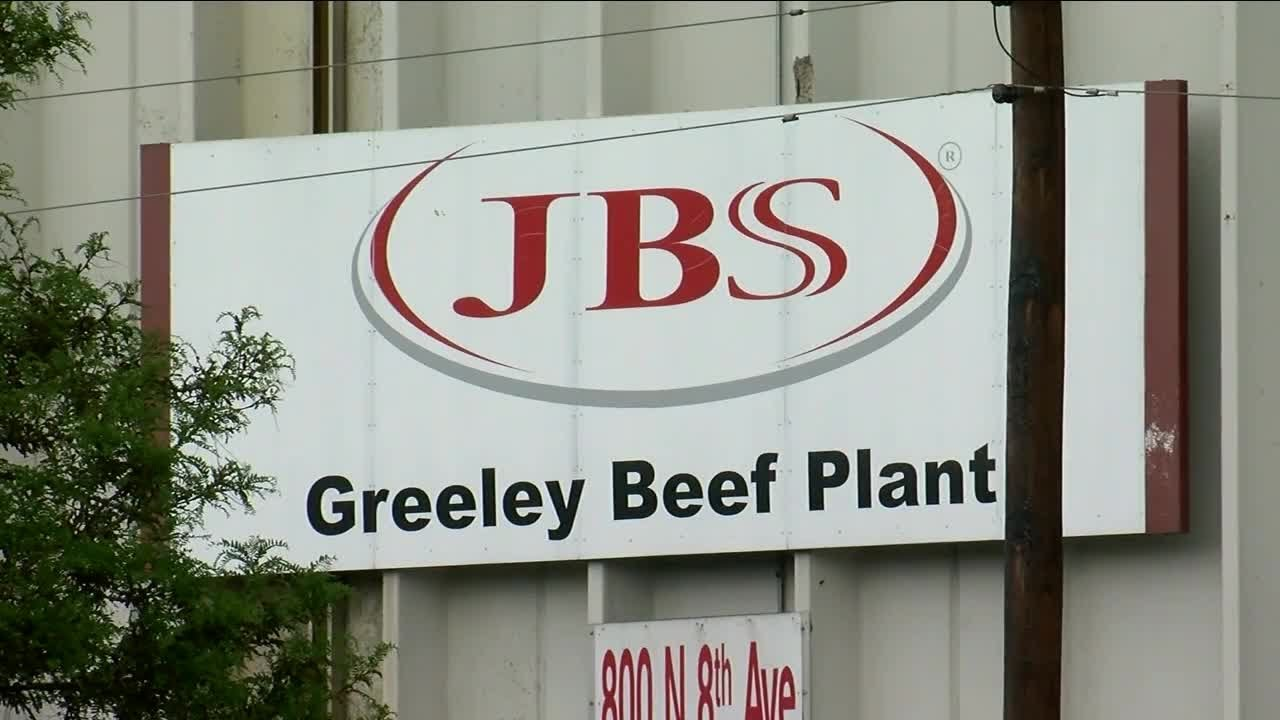 JBS Cyberattack Impacts Greeley Plant Workers, Shifts Cancelled