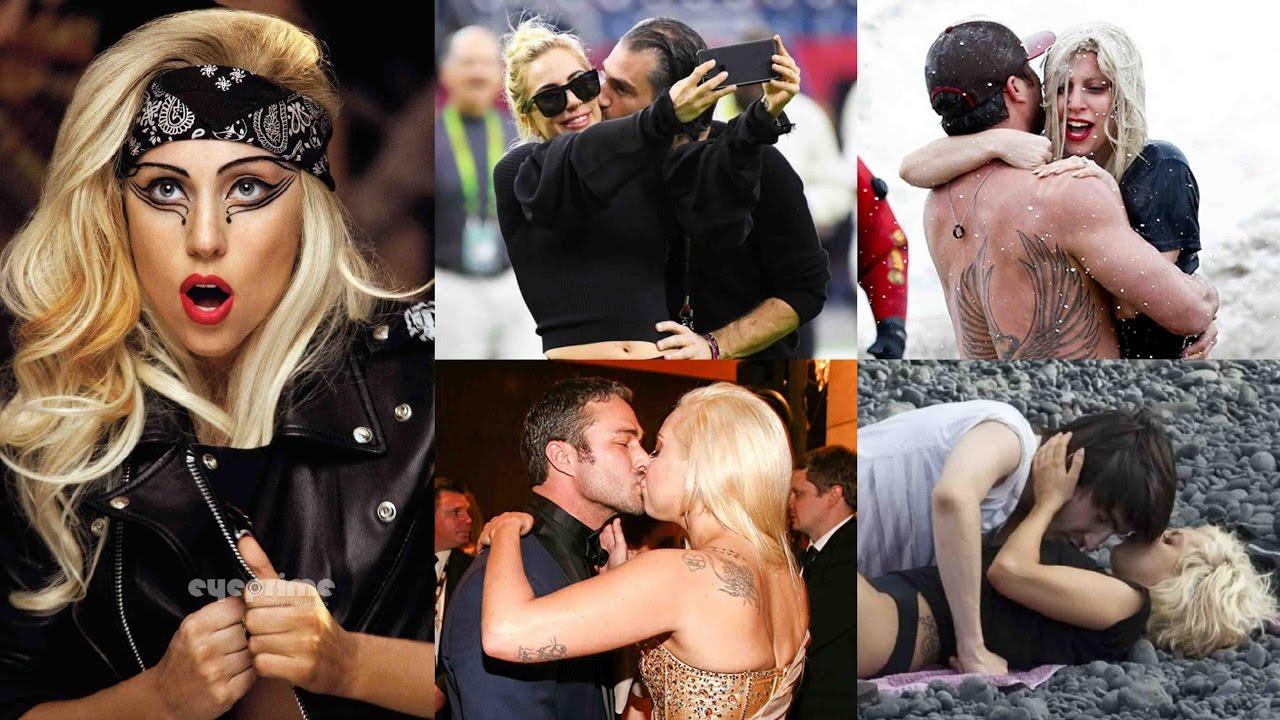 Lady Gaga Is Dating Christian Carino