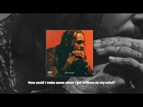 [Lyrics + Vietsub] Post Malone  - Congratulations ft.  Quavo