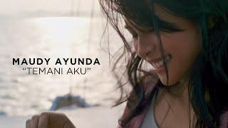 Download Mp3 Maudy Ayunda X Cleo Temani Aku