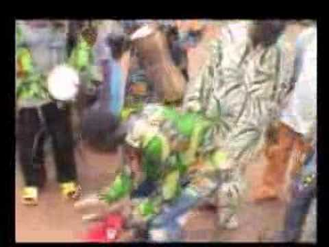 Download Trailer for Ajodun Alade(the kings journey to Yoruba land)