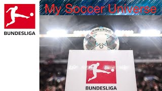 No Winter Break in Germany the Bundesliga is Back