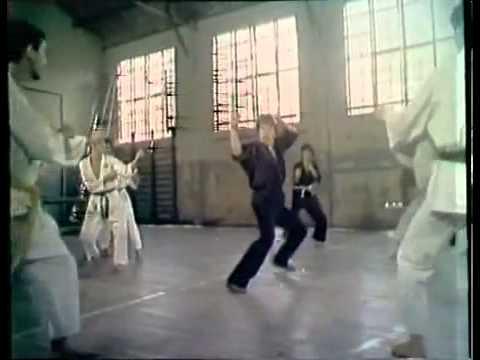 Cüneyt Arkın Karate Macerası