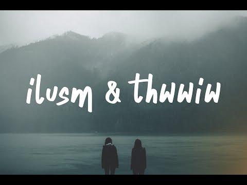 Gnash & Selena Gomez - Ilusm X Thwwiw (riley Cochran Cover)