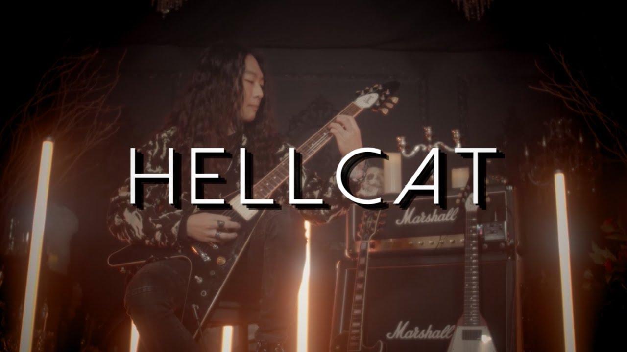 "Loody Bensh Debuts ""Hellcat"" Video"