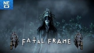 First half hour of Fatal Frame: Maiden of Black Water