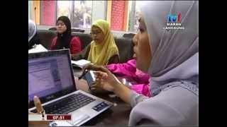 Universiti Pendidikan Sultan Idris (UPSI) - Dr. Dahlia di Selamat Pagi Malaysia TV1