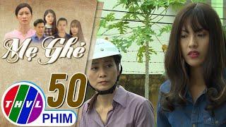 Mẹ ghẻ - Tập 50[2]: Bà Diệu muốn Tú kiếm việc làm đàng hoàng nhưng cô không chịu