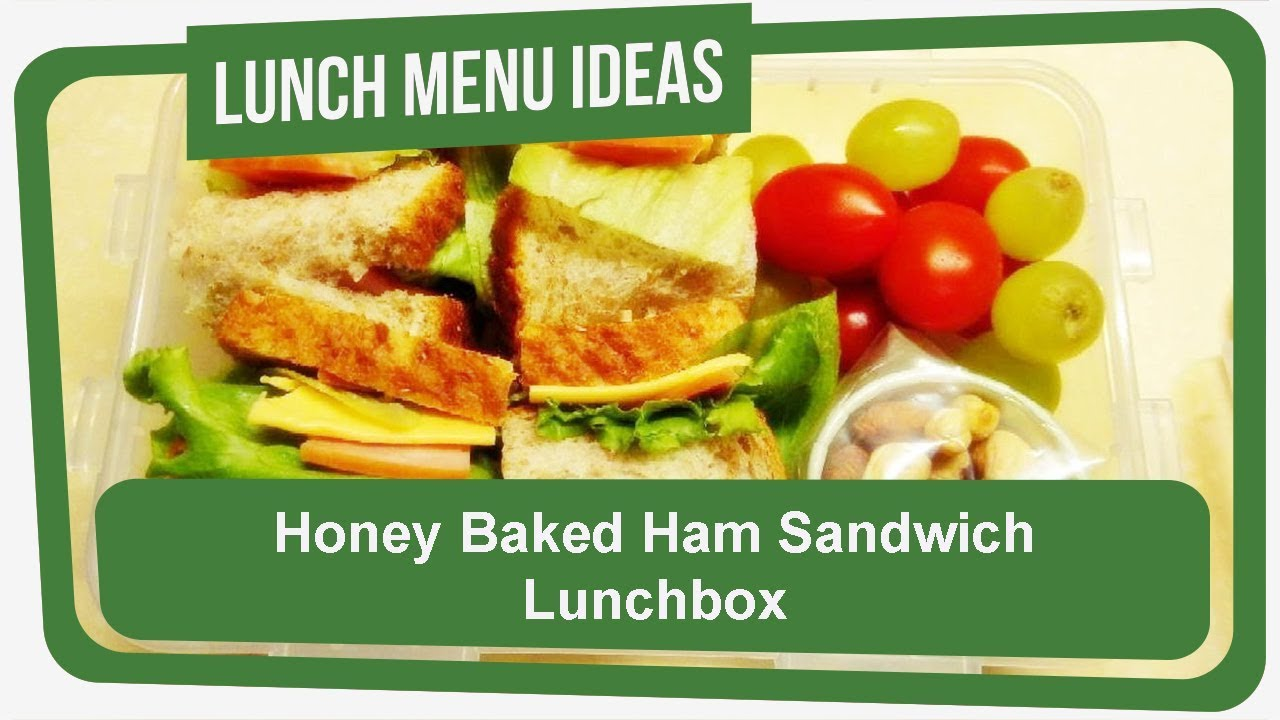 Lunch Box Menu Lafayette La