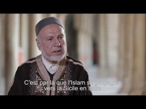 La Grande Mosquée de Kairouan - Lieux Saints et Sites sacrés de Tunisie
