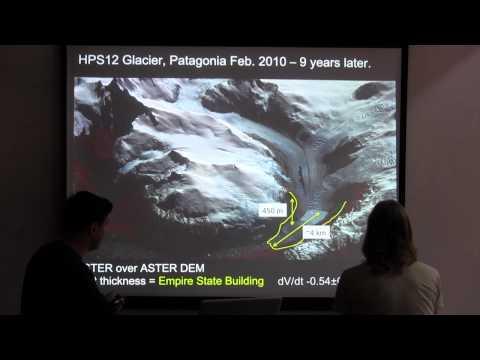 Glacier Lecture Series | Dr. Matthew Pritchard (2013-11-17)