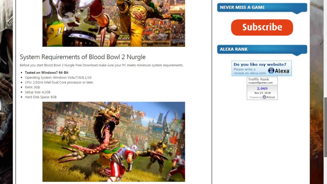 Blood game free download for windows 7 | Free Download Taken Souls
