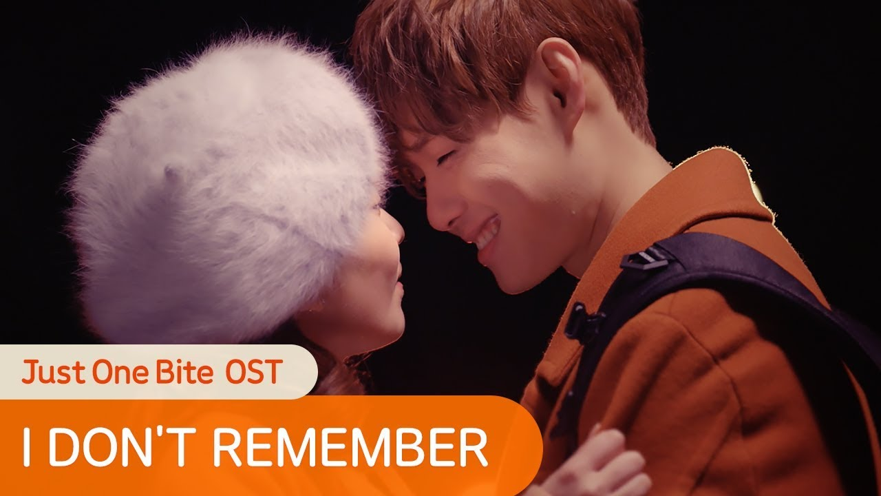 [Just One Bite Pilot OST] Honeyst - I Don't Remember