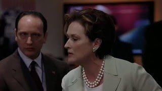 """Download Video The Manchurian Candidate (2004) Meryl Streep Monologue - """"War hero with heart"""" MP3 3GP MP4"""