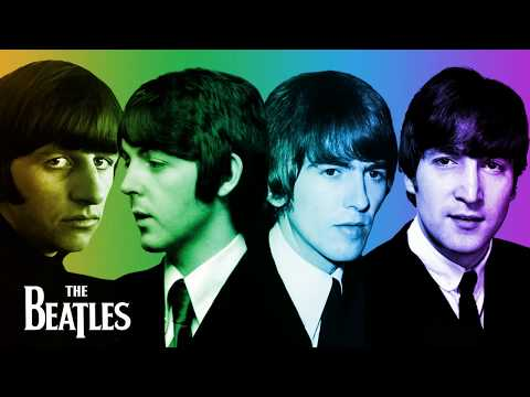 The Beatles Best Songs of All Time - The Beatles Greatest Hits