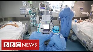 "UK at ""most dangerous"" point in pandemic with calls for tighter lockdown - BBC News"