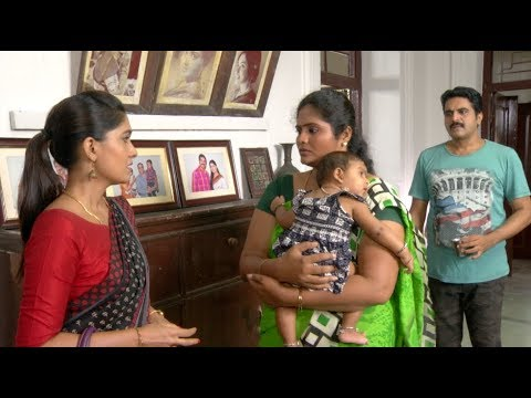 Deivamagal Episode 1377, 01/11/17