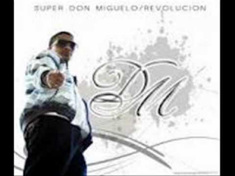 Don Miguelo- 7 Locas (2011).