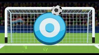 Soccer FRVR Full Gameplay Walkthrough