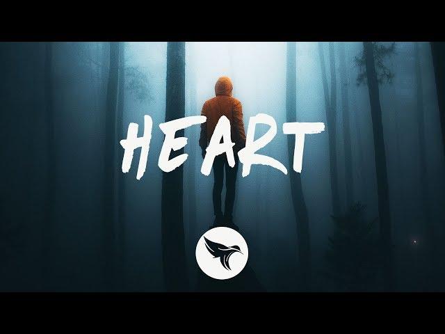 OTR ft. Shallou - Heart (Lyrics)