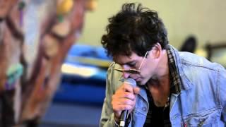 Matisyahu - Searchin - Live Acoustic