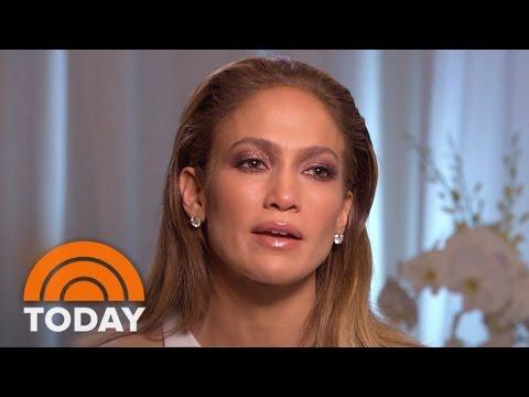 Jennifer Lopez: Selena 'Really Touched People' | TODAY