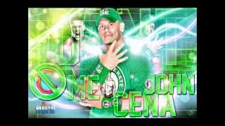 john cena theme song speed