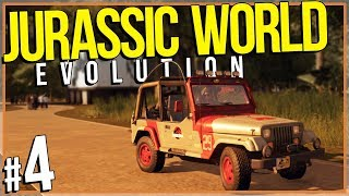 Jurassic World: Evolution |