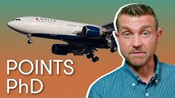 Get to the Top of the Upgrade List with Delta Certificate Upgrades   Points PhD   The Points Guy